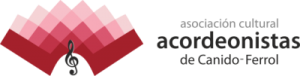 Asociación cultural Acordeonistas de Canido Ferrol